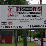fishers